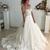 Charming Wedding Dresses,Tulle Wedding Dresses, Lace Wedding Dress,White Wedding