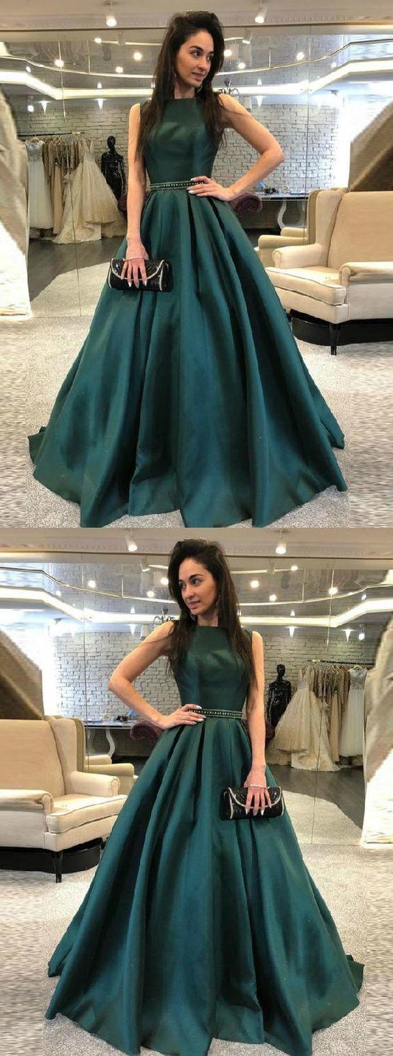 2cb5461614f Dark Green Prom Dresses - Gomes Weine AG