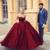 V Neckline Criss-Cross Backless Bling Bling Mermaid Prom Dress 2017 black