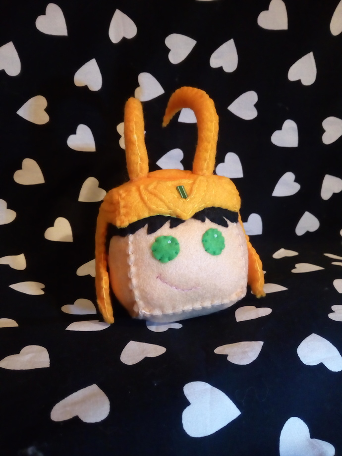 Loki cube