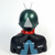 Masked Rider No.1 Mini Clock - TOEI Japanese Anime Kamen Rider - Tested Works