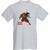 Ronin Yoshino Leaping T-shirt