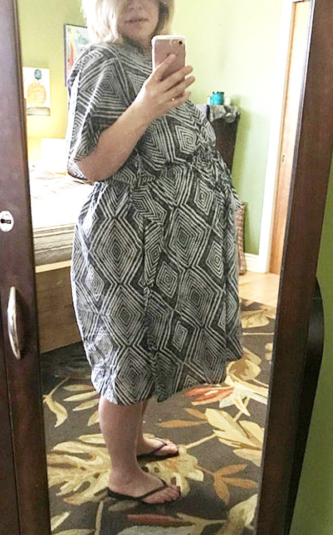 42e59aa04e549 Maternity Hospital Gown, labor and delivery gown,Matching mom and baby,