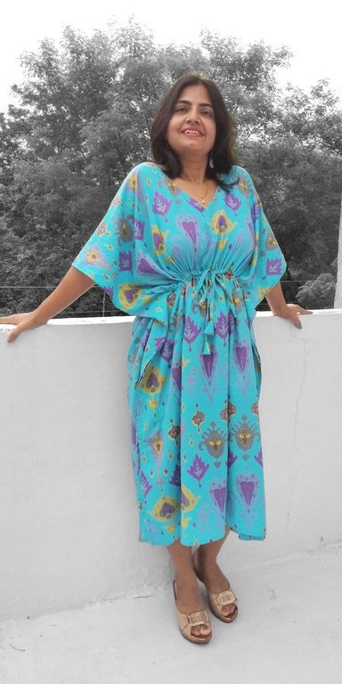 Hospital Gown Maxi Dress Labor By Womens Kaftan Clothing On