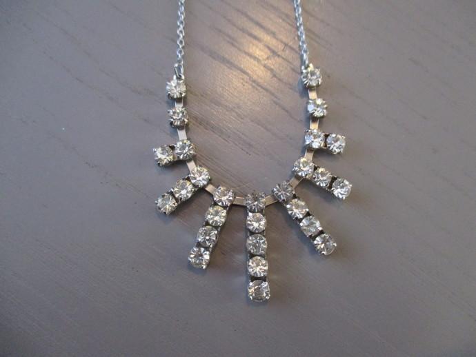 Diamante Necklace