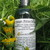 Herbal Vinegar Rinse for Blonde Hair. Light Hair, Chamomile, Calendula,