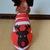 Handmade Dog Christmas Sweater