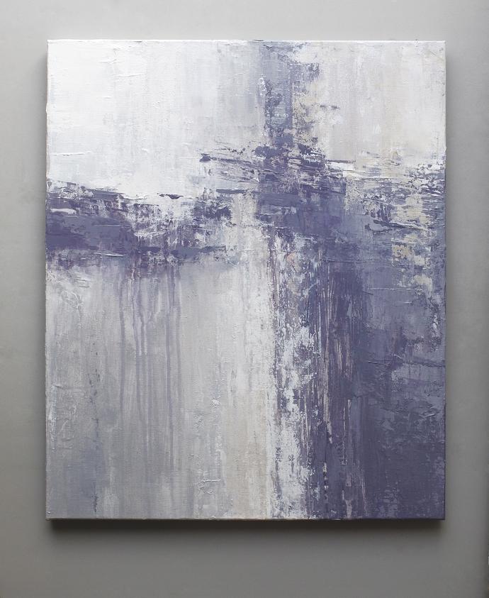 Abstract Painting Abstract Art Extra Large Wall Art, Original Canvas Art Acrylic