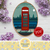 London Phone Booth | Digital Download | Cross Stitch Pattern |