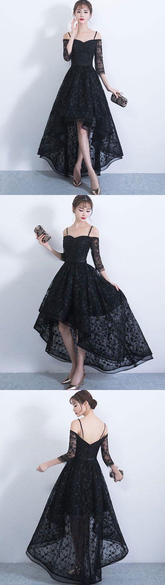 135a6b3586 Cheap High Low Prom Dresses | Saddha