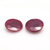 Stunning !! Indian Ruby Round Faceted Hand Polished Loose Precious Gemstone.