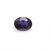 Beautiful !! Natural Iolite Semi Precious faceted 9X7 MM Oval Flawless Loose
