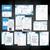 Monat Marketing Kit, Custom Business Card, PERSONALIZED Monat Marketing Bundle,