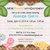 Baby Shower Printable Invitation, Dinosaur, DIY
