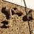 Giraffe Ceramic Beads 10-1025