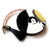 Tape Measure Young Penguins Retractable Measuring Tape