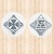 """Sterling Silver Pocket Cross. """"Jehovah Rapha. The LORD who Heals"""""""
