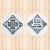 """Sterling Silver Pocket Cross. """"Trust in the Lord with all Your Heart"""""""