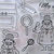 Cooking, Chef Stamps, Oven, Utensils Clear Stamp Set