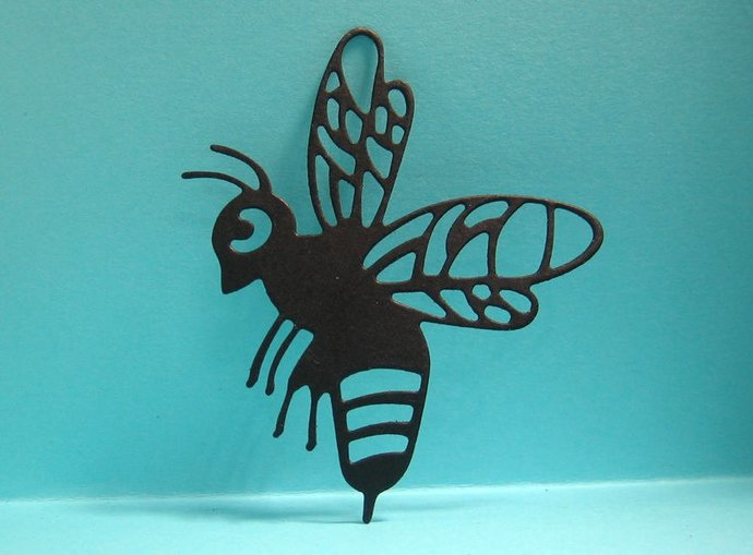 Stinging Bee Metal Cutting Die