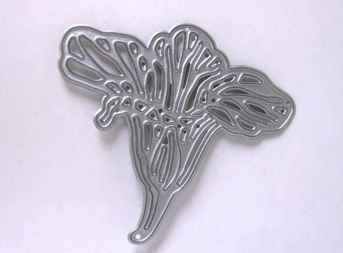 Flower Head Metal Cutting Die