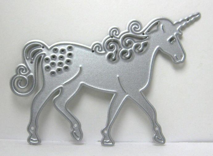 Unicorn Metal Cutting Die