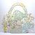Flower Basket Metal Cutting Die Card Making Die Scrapbooking Die