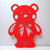 Cute Bear Metal Cutting Die Style #1