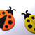 Little Ladybug Metal Cutting Die Insect Dies