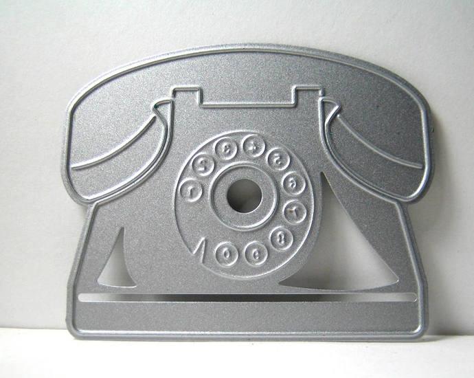 Phone Metal Cutting Die