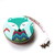 Tape Measure with Sweater Foxes Retractable Pocket Measuring Tape