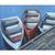 Nautical Oil Painting, Nautical Art, Rowboats , Wall Art, Home Decor, Fishing or