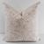 Blush  pillow cover. Blush  and white Denver  Print.  Sofa Pillow cover. Throw