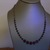 Japanese influenced necklace