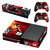 WWE 2k18 Soundtrack Xbox one Skin for Xbox one console and controllers