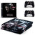 Venom  PS4 Skin for PlayStation 4 Console & Controllers