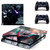 Devil May Cry 5  PS4 Skin for PlayStation 4 Console & Controllers