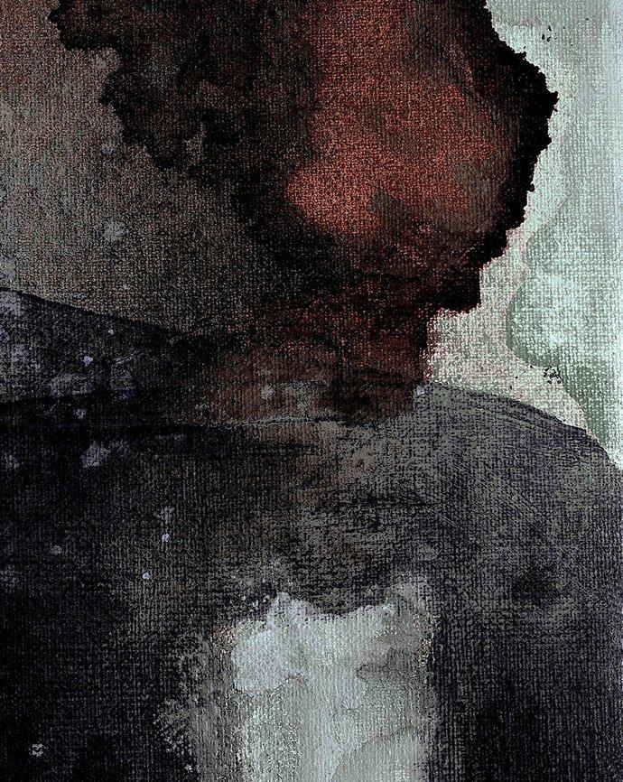 Abstract Painting, Printable Wall Art, Abstract Art Print, Large Wall Art Print,