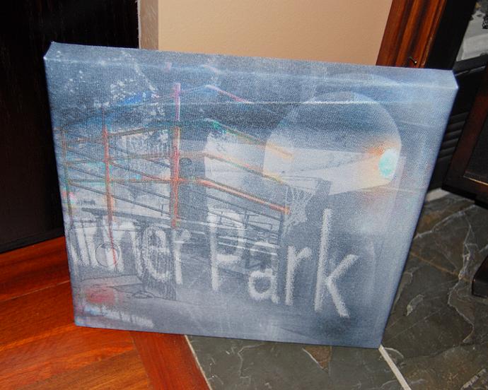 Skinner Park - Chicago West Loop