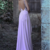 Newest Acetate Satin Spaghetti Straps Neckline Sheath / Column Prom Dress With