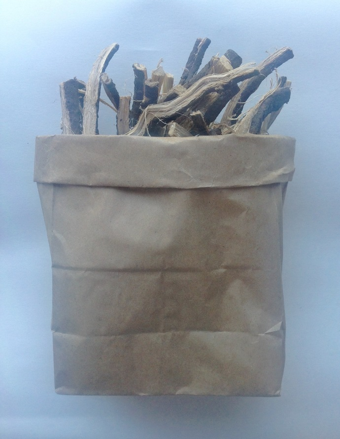 Kudzu Vine Jumbo Small Pet Chew Sticks Bulk Pack