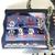 Mobile Suit Z Gundam Psycho Gundam Figure Keychain / Keyholder / Charms -