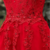 Glamorous Tulle Off-the-shoulder Neckline A-line Prom Dresses With Beaded Lace