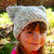 Free Knitting Pattern 213 Cat Hat Knitting Patterns Cat Ears Toddler Child Teen