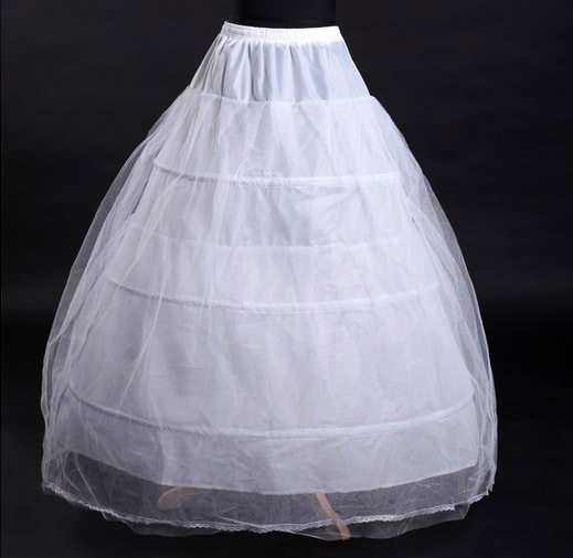Petticoat for Ball Gown Dress