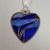 Stained Glass, Handmade, Gift, Heart Suncatcher, Sun Catcher, Fractured Heart,