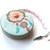 Measuring Tape Blue Dream Catchers Retractable Tape Measure