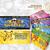 Pokemon Theme Candy Bar Wrapper: Digital File