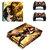 Wonder Woman PS4 Pro Skin