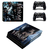 Venom PS4 Pro Skin for PlayStation 4 pro Console & Controllers